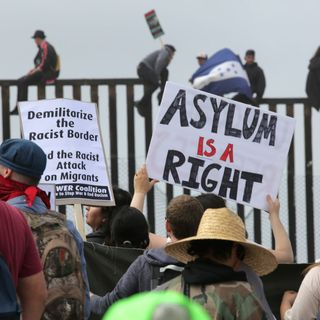 Trump Vows Asylum Ruling with be overturned, Saudi decision outrage, and Avenatti allegations are detailed