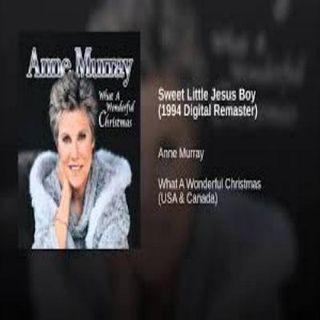 Anne Murray - Sweet Little Jesus Boy