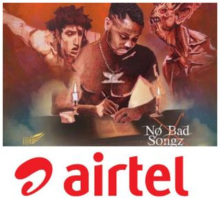 AIRTEL 2.2GB FOR 500 NAIRA, 4.5GB FOR 1000 & KIZZ DANIEL DROP HIS NBS ALBUM
