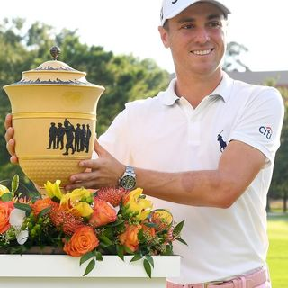 FOL Press Conference Show-Sun Aug 2 (WGC St Jude-Justin Thomas)