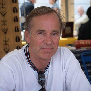 Faccia a faccia con la nostra identità: intervista a Björn Larsson