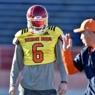 Takeaways From Day Four Of The Senior Bowl | The Final Practice