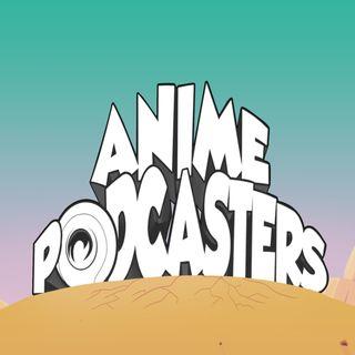 Anime Podcasters 93: Studio Ghibli