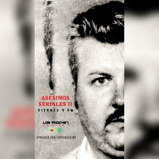 ASESINOS SERIALES: POGO EL PAYASO
