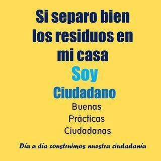 Buenas prácticas ciudadanas