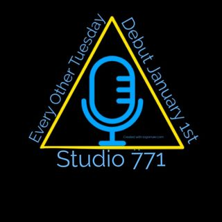 Studio 771: Pop Culture with Host: Charles Barjon and Special Guest Debrandin