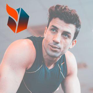 9. Un nuovo punto di vista con Emanuele Rigione, osteopata sportivo di atleti MMA