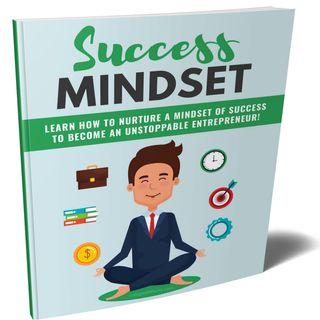 Success Mindset 1