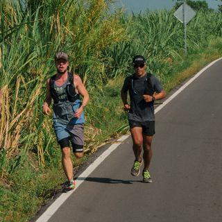 """Ep2 Scouting Proyecto Pinole """"Corriendo con mi hijo"""""""