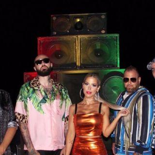 """È uscito il video del nuovo singolo dei Boomdabash e Baby K """"Mohicani"""""""