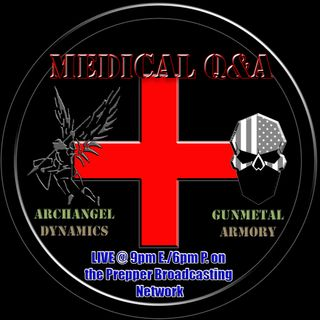 TGA- Tactical Medical Q&A with Archangel Dynamics