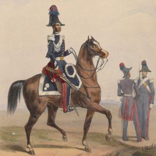 Ep.11 Lorganizzazione e le funzioni dei Carabinieri nel Regno di Sardegna