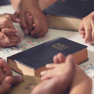 Dr. Scott Hahn - Church as Kingdom - 2017 Applied Biblical Studies, Sess. I