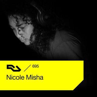 RA.695 Nicole Misha - 2019.09.23
