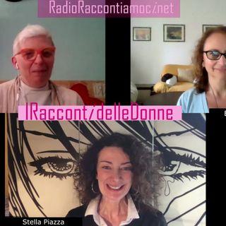 RRi IRaccontidelleDonne ospite Enrica Bardetti