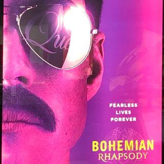 Episode 5 - A Year Since Bohemian Rhapsody - Queen's Biopic