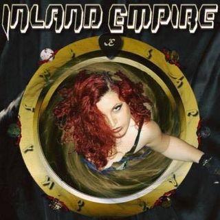 Emanuela Petroni presenta INLAND EMPIRE su RADIO Ciadd News nella trasmissione ROCK LOVE