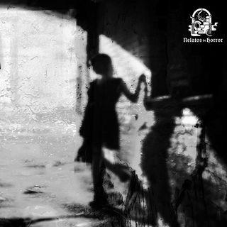 Apariciones En La Calle Vol. 3 (Relatos De Horror)