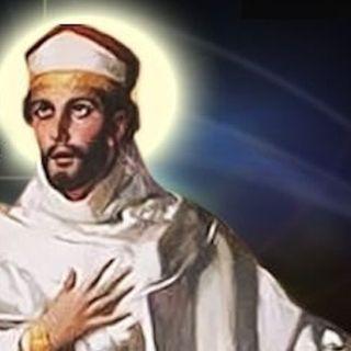 Domingo I de Cuaresma: San Rosendo, abad y obispo
