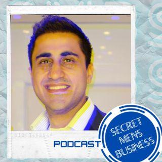 Episode 112: 112 - Wealth Security - RAJ SARIN
