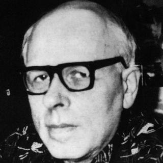 Andrej Sacharow, russ. Physiker (Todestag 14.12.1989)