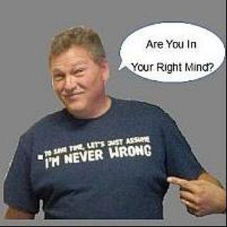 Are We In Our RIGHT Mind? Dan Adamini & Steve Hilton, Crowdpac