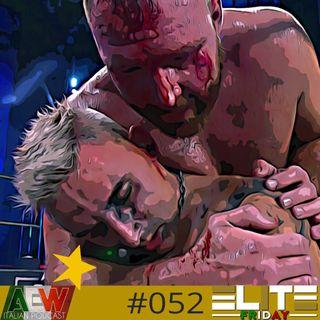 Elite Friday - Episodio 052