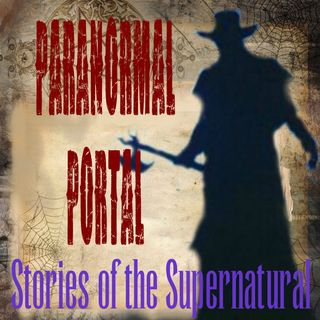 Paranormal Portal | Interview with Brent Thomas | Podcast