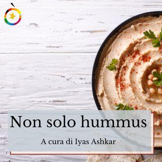 Non solo hummus
