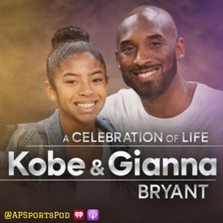 EP 14: Best Moments of the Kobe and Gigi Memorial
