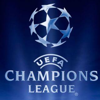 Analisi Champions League: Juventus, Atalanta e Napoli riusciranno a vincere?