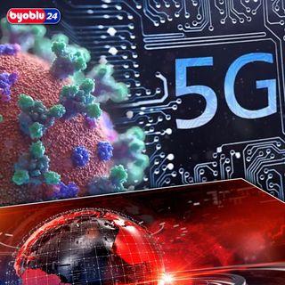 5G e Covid: lo studio pubblicato su Pubmed che fa tanto discutere