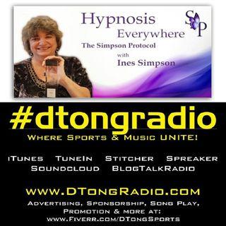 Mid-Week Indie Music Playlist - Powered by Hypnosis Everywhere w/ Ines Simpson