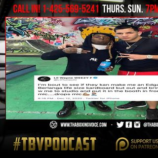 ☎️Mayweather & Teofimo Back to Back Fight Dates😱Edgar Berlanga vs Nicholson👹The Monster Is Back