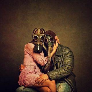 Episode 15 - Jorge Menendez's show - Relaciones tóxicas Live
