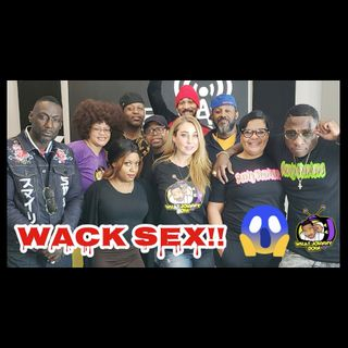 What Johnny Doin - Ep3 Wack Sex