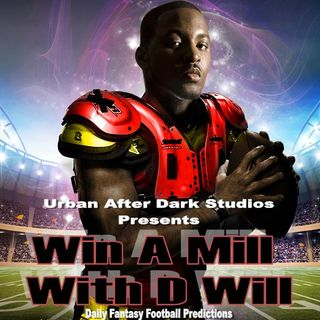 Win A Mill With D Will Fantasy Football