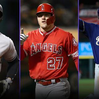 Sellando Parley Con El Socio MLB Viernes 20 Sept Hoy Es El Parley Millonario Por Suscripción