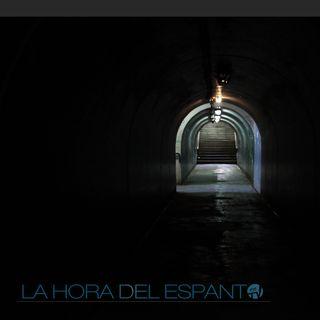 La hora del espanto 009 > el + alla  by enTV e Industria Filmica