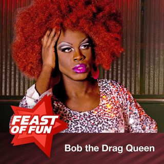 FOF #1929 – Bob the Drag Queen: Common Mistakes All Drag Queens Make