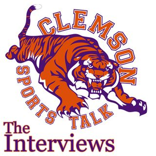 Clemson Sports Talk Interviews