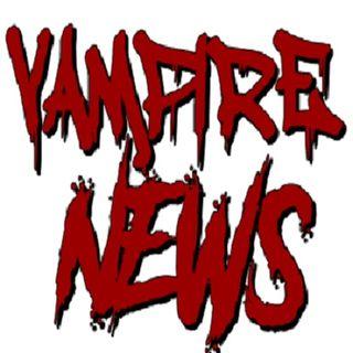 PROMOZIONE DI RADIO VAMPIRE NEWS