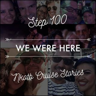 NKOTB Block Party #55 - We Were Here (On the Boat) Part 3: New Kids on the Block Cruise Stories