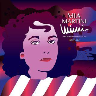 """2x25 - Mia Martini """"Mimì"""""""