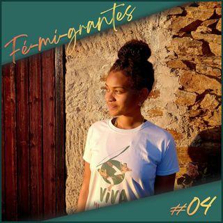 #04 - Identité et fierté noire entre la Guyane et le Brésil : Jessica
