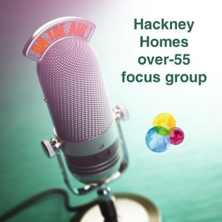 Hackney Homes Elders Talking 2012
