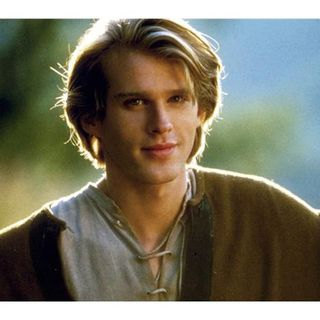 Episode 101: Cary Elwes Joins Us, Plus The Best And Worst Of Billy Bob Thornton