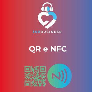 Puntata 12 - Chip NFC e QR Code: il digitale alla portata di tutti!