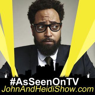 08-16-19-John And Heidi Show-DialloRiddle-BONUS-AnthonyCFerrante-ZombieTidalWave