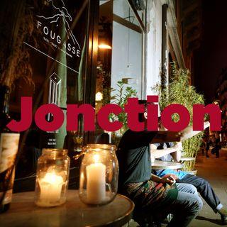 Jonction: Du champagne chez les alternos